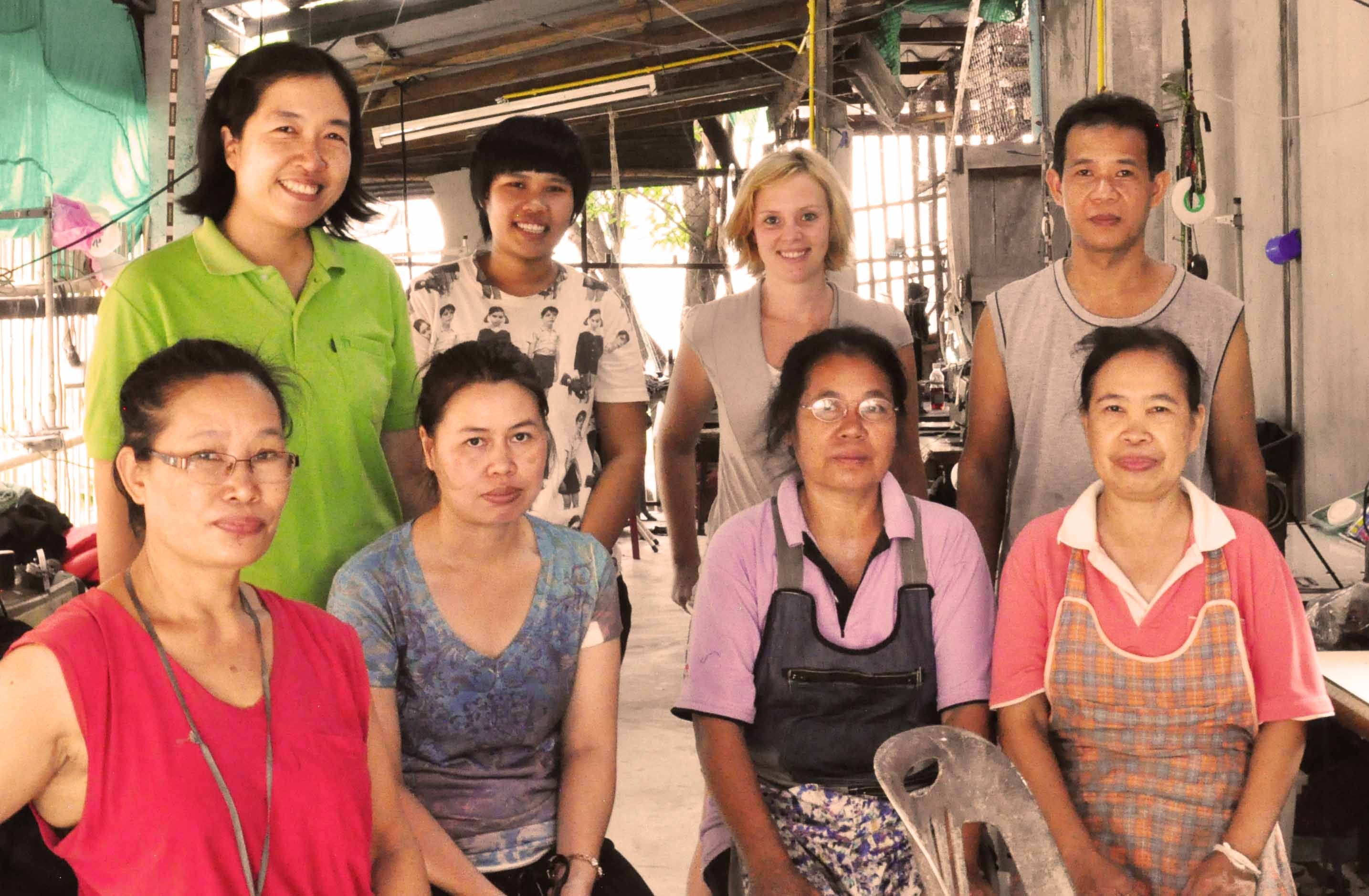fertigung haremshosen thailand
